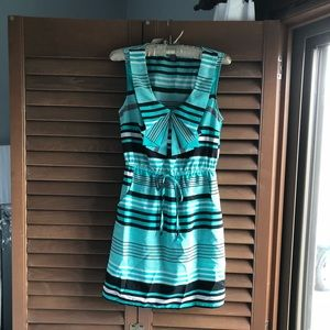 Dresses & Skirts - Teal Dress